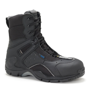 A new lightweight waterproof masterpiece from Rocky, designed for Emergency Response Crew and Security for only $229.